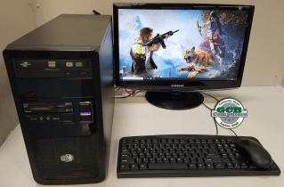 $420 Custom 3rd Gen i7 Gamer GTX 960 256GB SSD
