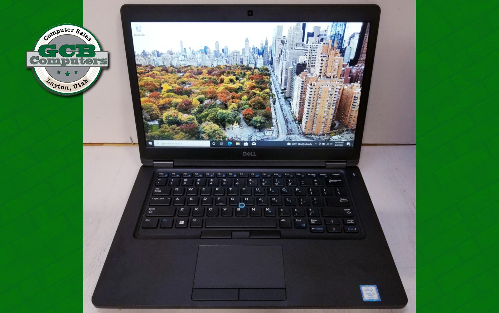 $520 Lenovo E15 i5-10210U 256GB SSD 8GB RAM 1080p